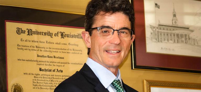 Jonathan Brockman Atlanta Personal Injury Attorney   Law Offices of Jonathan R. Brockman
