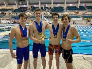 West_Forsyth_High_School_Swim_&_Dive_State_Team-img2