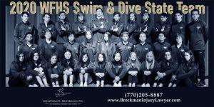West_Forsyth_High_School_Swim_&_Dive_State_Team-img1