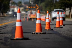 construction zone accident hazards