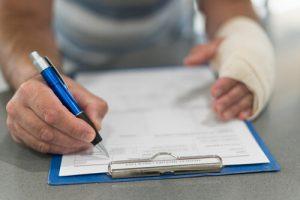 signing-personal-injury-claim